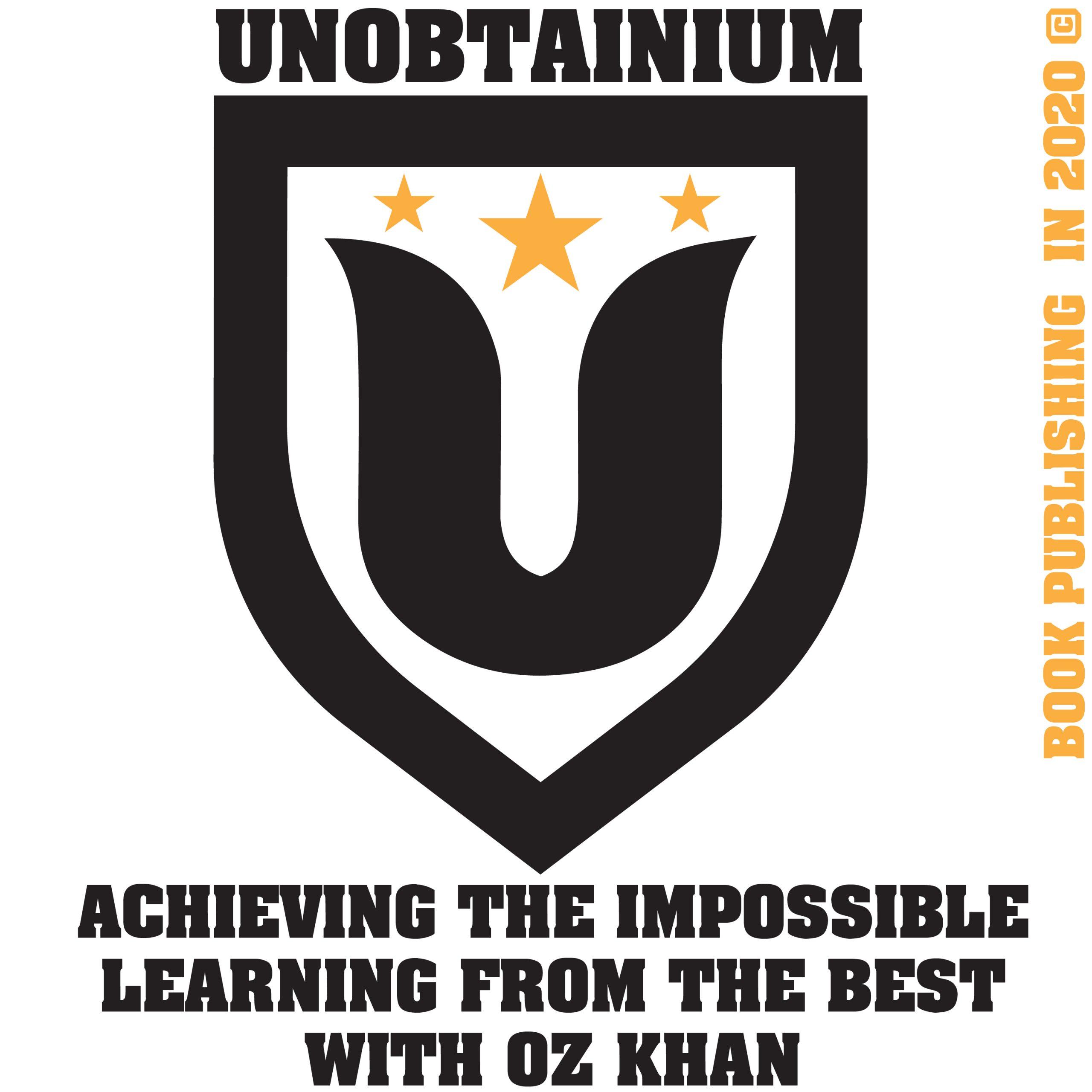 Unobtainium Logo